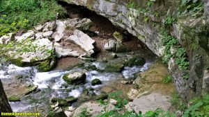 Short Creek Cave
