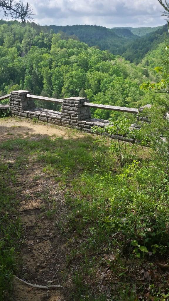 Beaver Creek Overlook Vertical Pic 5-12-15