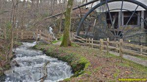 Mill Springs Park