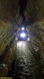 Bob Hail Cave