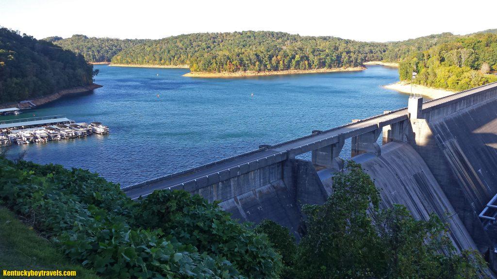 Norris Dam 10/8/16