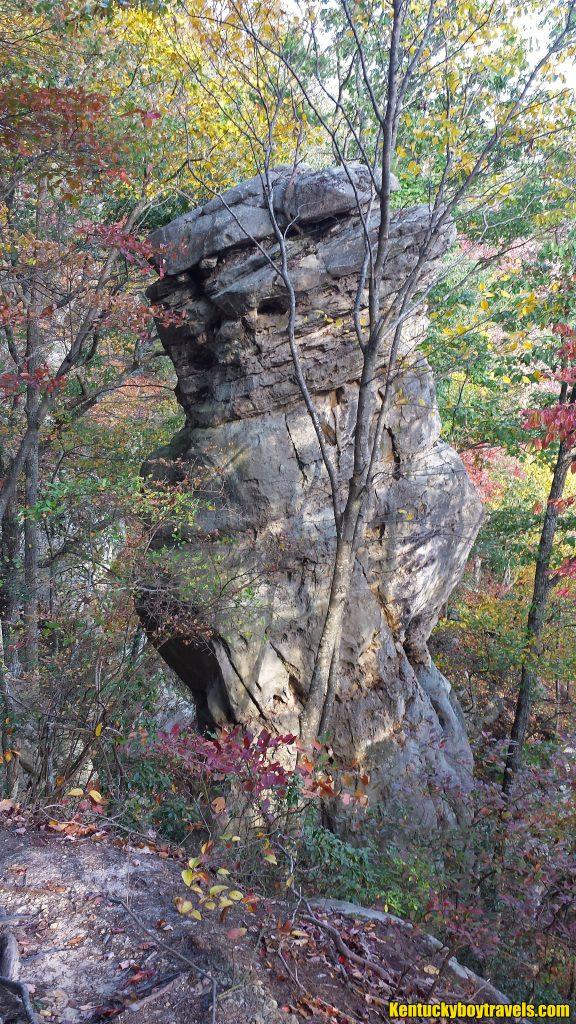 Chimney Rock 10/15/16