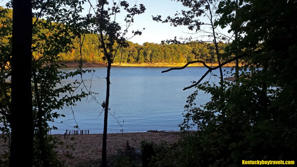 Norris Lake 10/8/16