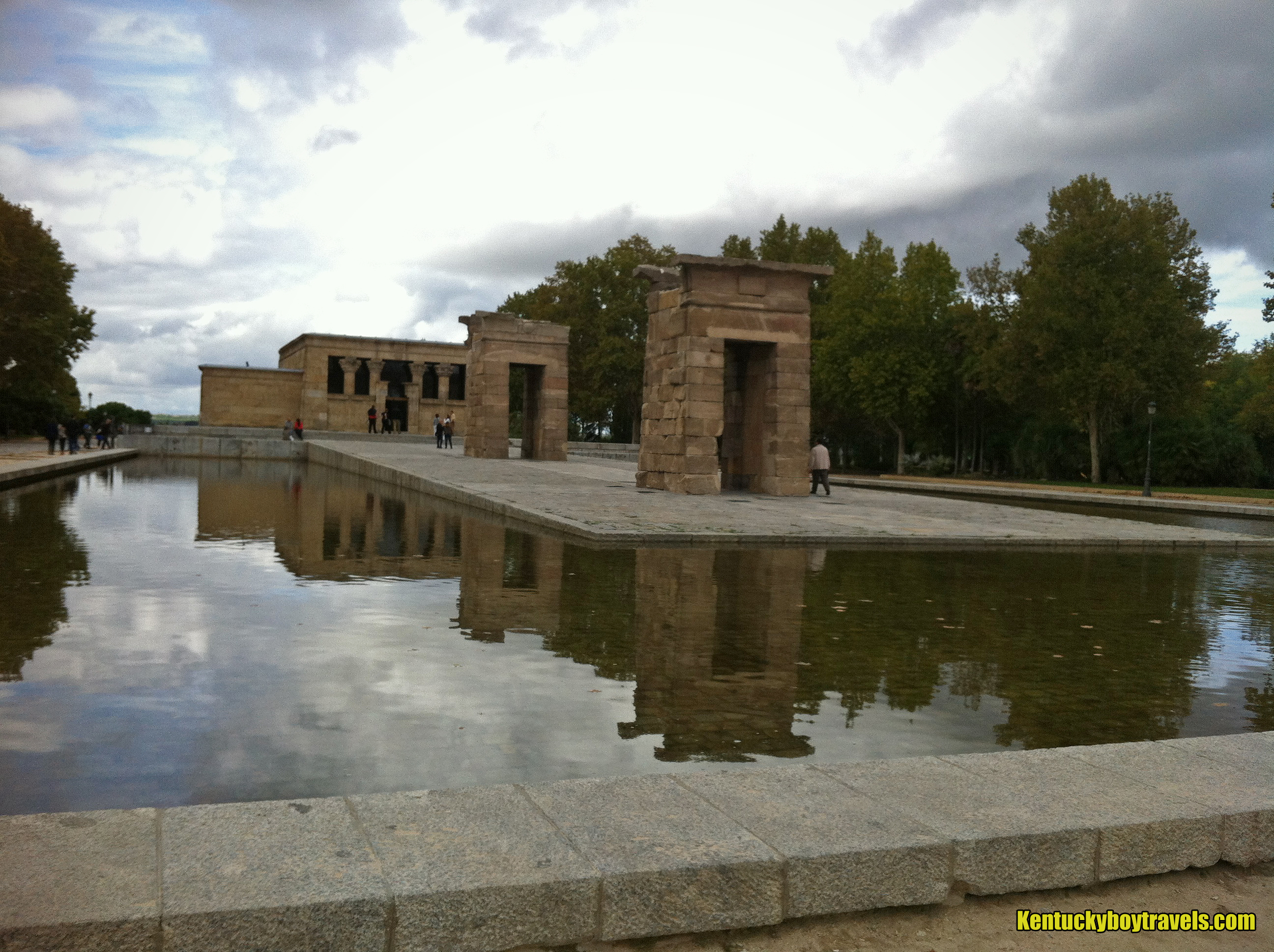 temple of debod templo de debod